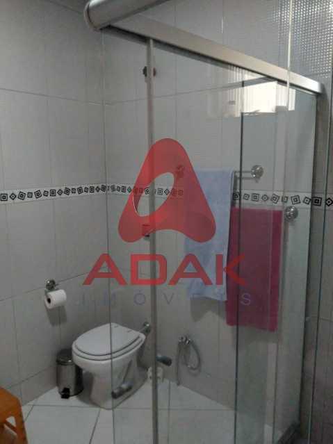 558 16 - Casa à venda Santa Teresa, Rio de Janeiro - R$ 85.000 - CTCA00009 - 15