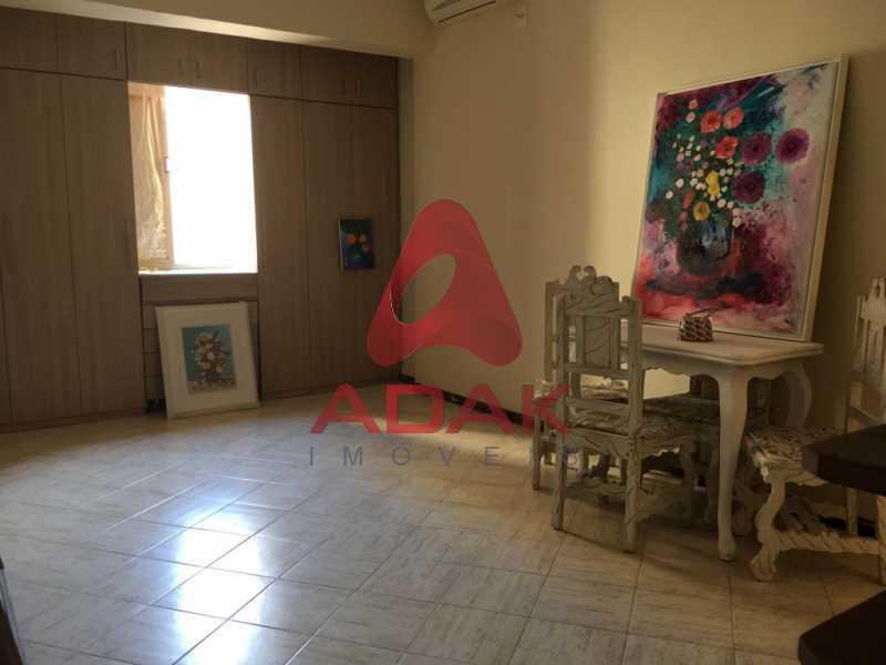 23999489-cf53-4ef9-8d96-4a0e9b - Kitnet/Conjugado 32m² à venda Leme, Rio de Janeiro - R$ 460.000 - CPKI00077 - 17