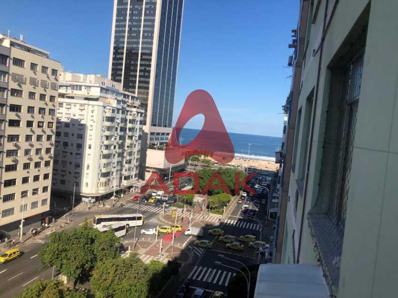 e165ff35-0648-447c-94c7-438ec9 - Kitnet/Conjugado 30m² à venda Copacabana, Rio de Janeiro - R$ 360.000 - CPKI00078 - 22