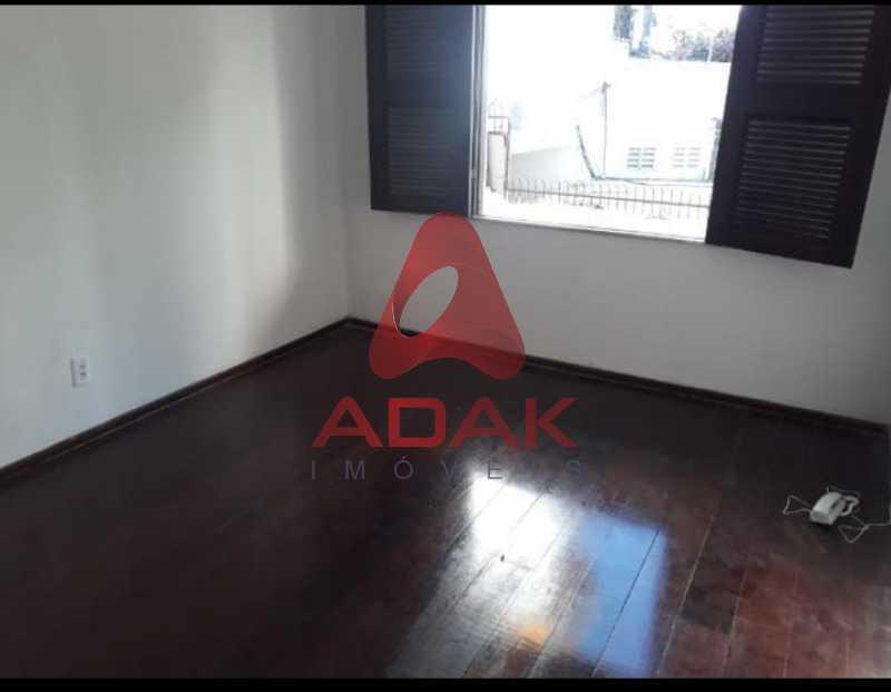 02d5e577-f528-4af2-90a5-990711 - Casa de Vila 1 quarto à venda Santa Teresa, Rio de Janeiro - R$ 280.000 - CTCV10009 - 1