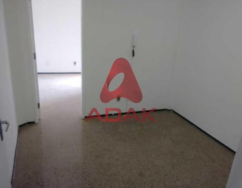 29d1ea9e-bcad-498d-98ba-06bc52 - Casa de Vila 1 quarto à venda Santa Teresa, Rio de Janeiro - R$ 280.000 - CTCV10009 - 5