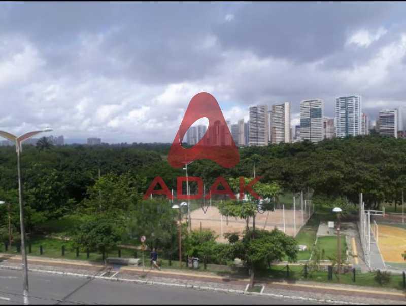 c82e5230-850b-46e4-9c71-d9ad22 - Casa de Vila 1 quarto à venda Santa Teresa, Rio de Janeiro - R$ 280.000 - CTCV10009 - 11