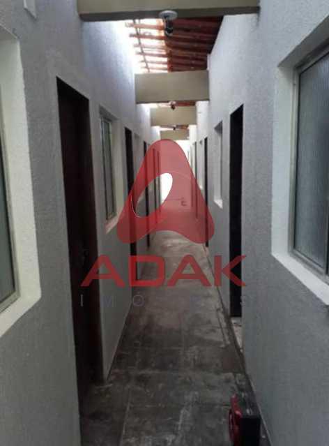 ff078d5e-84f2-415a-a996-ae07de - Casa de Vila 1 quarto à venda Santa Teresa, Rio de Janeiro - R$ 280.000 - CTCV10009 - 12