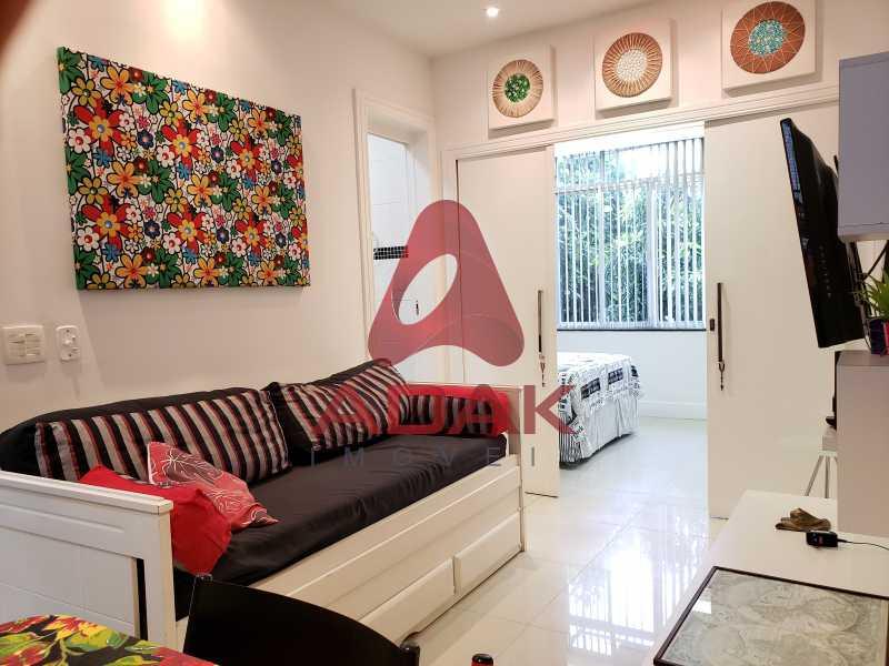 20190815_164657 - Apartamento À Venda - Centro - Rio de Janeiro - RJ - CTAP10798 - 5