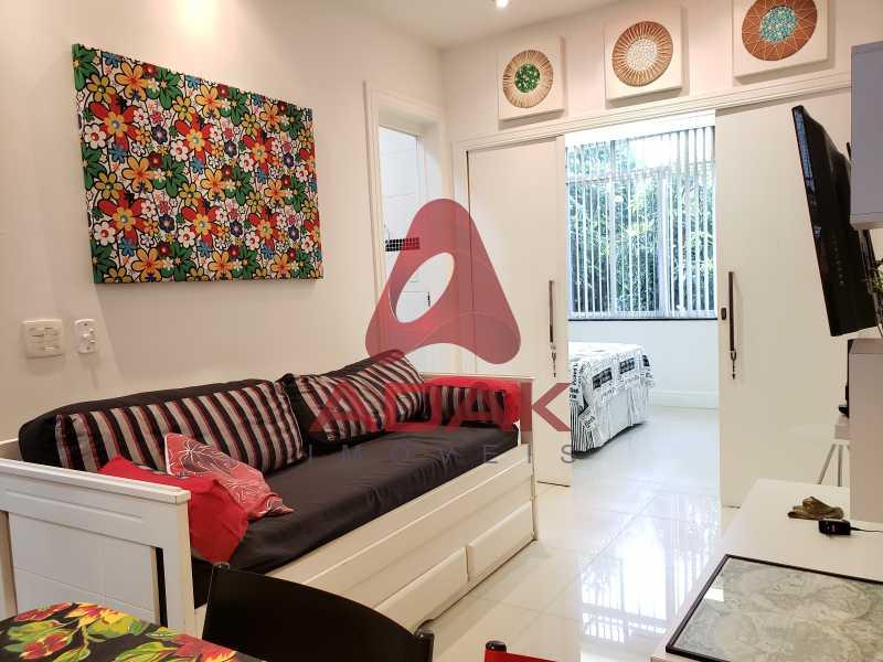 20190815_164702 - Apartamento À Venda - Centro - Rio de Janeiro - RJ - CTAP10798 - 6