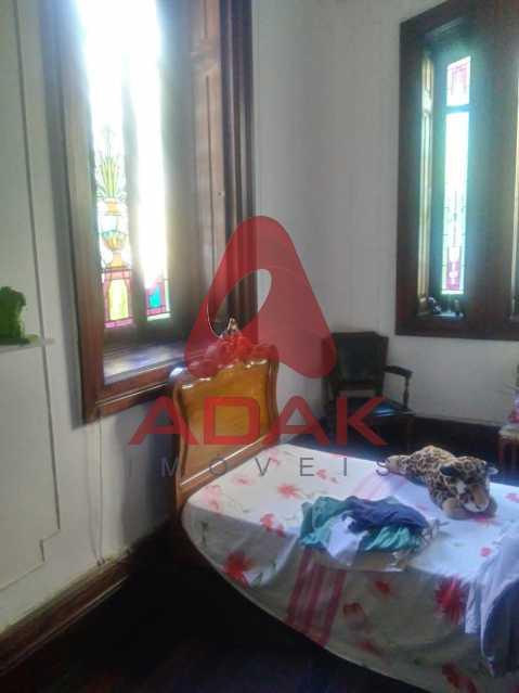 1d4fdf64-d168-4be3-96f8-714bb1 - Casa 7 quartos à venda Santa Teresa, Rio de Janeiro - R$ 1.400.000 - CTCA70001 - 1
