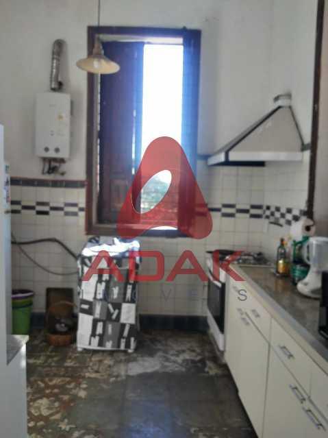 2a864d99-8c17-4136-a122-3e6f87 - Casa 7 quartos à venda Santa Teresa, Rio de Janeiro - R$ 1.400.000 - CTCA70001 - 3