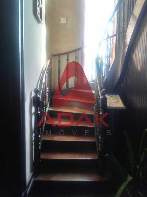 2b8ada36-c78e-4813-8df1-7a72f0 - Casa 7 quartos à venda Santa Teresa, Rio de Janeiro - R$ 1.400.000 - CTCA70001 - 4