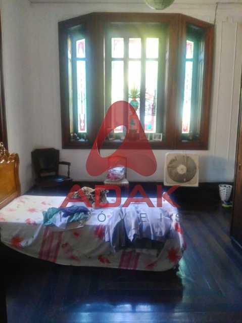 3d027816-c666-406d-afe6-2e4f7e - Casa 7 quartos à venda Santa Teresa, Rio de Janeiro - R$ 1.400.000 - CTCA70001 - 5