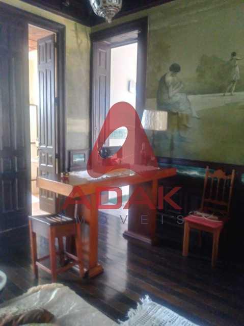 4ceec134-ccd9-4e15-adf2-751ec3 - Casa 7 quartos à venda Santa Teresa, Rio de Janeiro - R$ 1.400.000 - CTCA70001 - 7