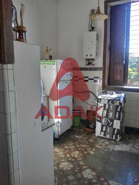 6b7df79e-3c34-4e74-a761-76ca94 - Casa 7 quartos à venda Santa Teresa, Rio de Janeiro - R$ 1.400.000 - CTCA70001 - 8