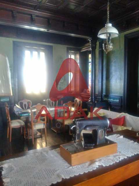 29d5d935-53fd-4896-bded-dd7f9e - Casa 7 quartos à venda Santa Teresa, Rio de Janeiro - R$ 1.400.000 - CTCA70001 - 9
