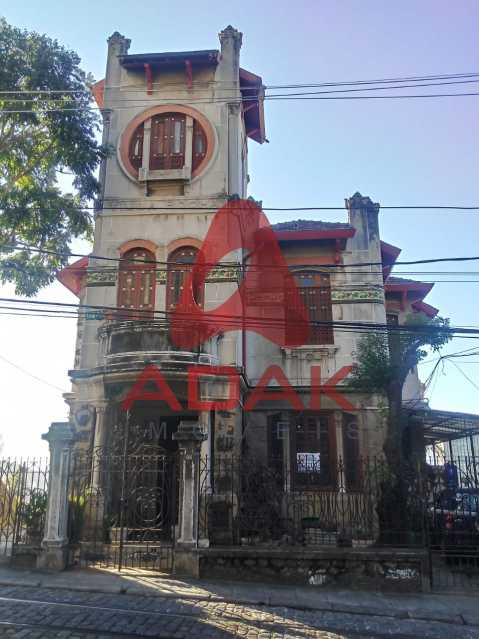 66ea852e-75ec-4056-8d38-b77247 - Casa 7 quartos à venda Santa Teresa, Rio de Janeiro - R$ 1.400.000 - CTCA70001 - 11