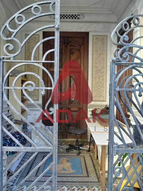 115c8f02-e6e4-45ca-8fab-0a8ec0 - Casa 7 quartos à venda Santa Teresa, Rio de Janeiro - R$ 1.400.000 - CTCA70001 - 12