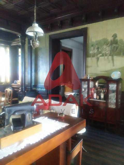 a0b01f18-9c17-4f18-a00f-a159e7 - Casa 7 quartos à venda Santa Teresa, Rio de Janeiro - R$ 1.400.000 - CTCA70001 - 13