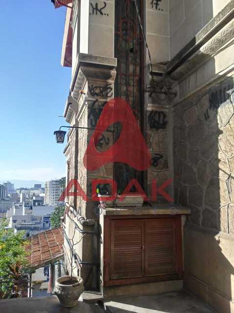 b3ec1cbd-0b02-41b8-b881-6ad674 - Casa 7 quartos à venda Santa Teresa, Rio de Janeiro - R$ 1.400.000 - CTCA70001 - 15