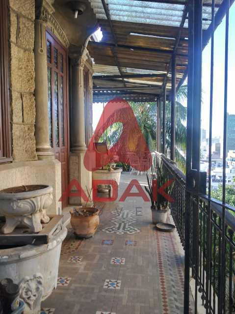 d08a00c3-3c25-4bdf-ad15-5fdd68 - Casa 7 quartos à venda Santa Teresa, Rio de Janeiro - R$ 1.400.000 - CTCA70001 - 16