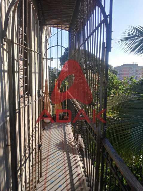 e98ce0cc-6c0d-47d8-9c06-f6617a - Casa 7 quartos à venda Santa Teresa, Rio de Janeiro - R$ 1.400.000 - CTCA70001 - 18