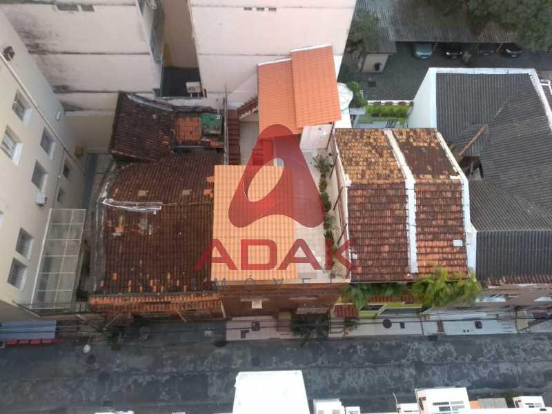 ao lado do metro de botafogo - Kitnet/Conjugado 24m² à venda Botafogo, Rio de Janeiro - R$ 250.000 - CPKI10113 - 17