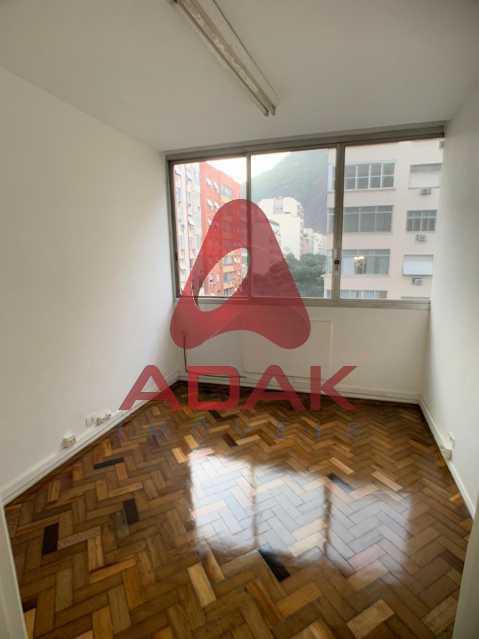 531f2c45-49c0-4f50-9bd8-5f4c29 - Sala Comercial 31m² para alugar Copacabana, Rio de Janeiro - R$ 1.000 - CPSL00028 - 1