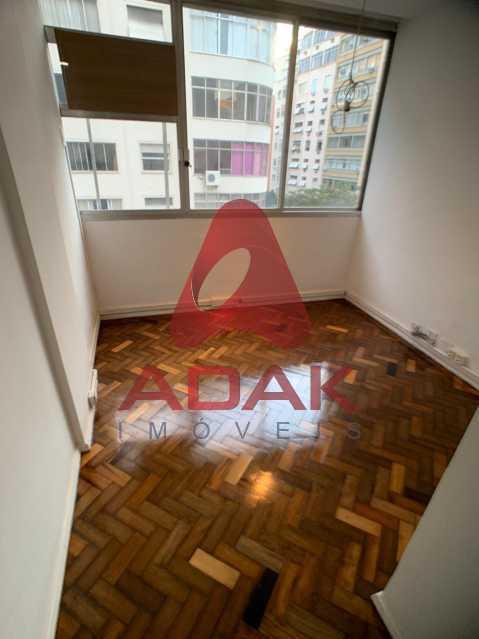 737ec582-f76c-420e-98a5-e46d7e - Sala Comercial 31m² para alugar Copacabana, Rio de Janeiro - R$ 1.000 - CPSL00028 - 5