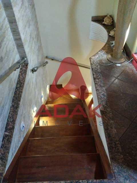 1cd3e640-d595-42c1-8432-461c49 - Apartamento 4 quartos à venda Laranjeiras, Rio de Janeiro - R$ 1.890.000 - CTAP40018 - 1