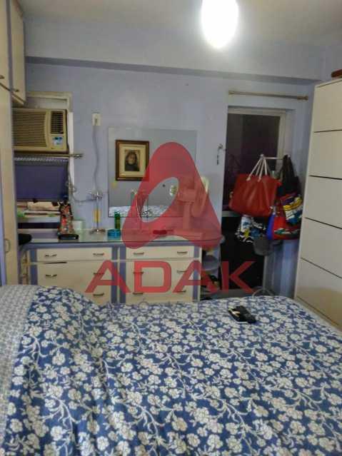 2ba00761-2512-478c-a074-79e856 - Apartamento 4 quartos à venda Laranjeiras, Rio de Janeiro - R$ 1.890.000 - CTAP40018 - 3