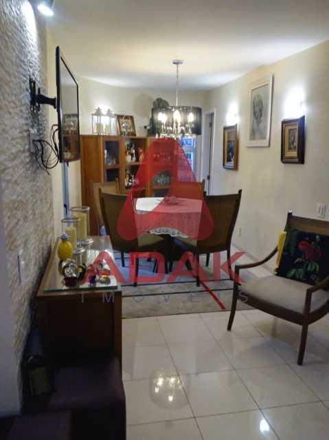 6cccfc9c-924d-4852-ad09-66edb3 - Apartamento 4 quartos à venda Laranjeiras, Rio de Janeiro - R$ 1.890.000 - CTAP40018 - 5