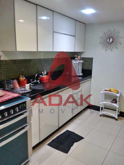 6e2af819-a5fc-489e-afcd-05da19 - Apartamento 4 quartos à venda Laranjeiras, Rio de Janeiro - R$ 1.890.000 - CTAP40018 - 6