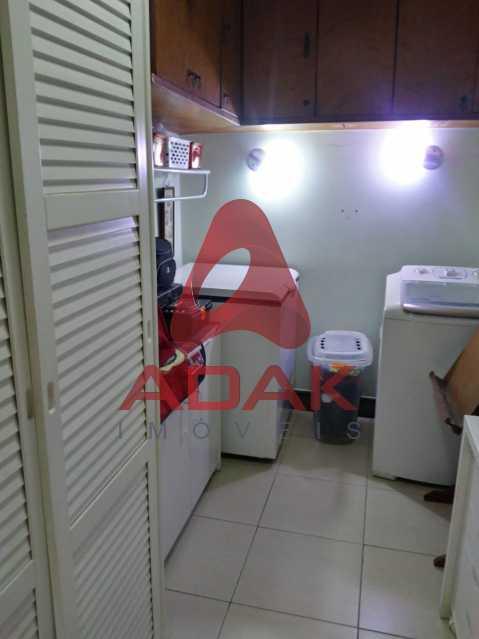 9b138350-76d5-48fb-8578-4626b6 - Apartamento 4 quartos à venda Laranjeiras, Rio de Janeiro - R$ 1.890.000 - CTAP40018 - 8