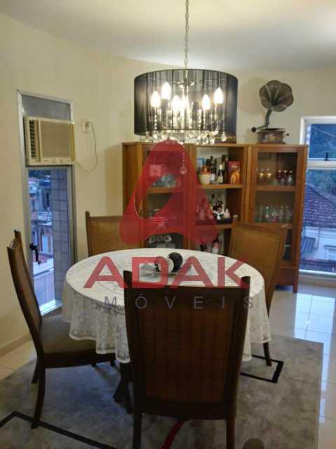 25a0b076-6a76-4a8b-9da0-e846e1 - Apartamento 4 quartos à venda Laranjeiras, Rio de Janeiro - R$ 1.890.000 - CTAP40018 - 9