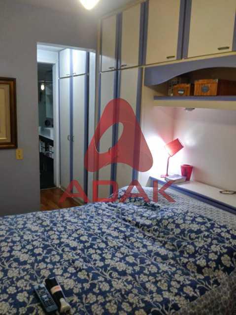 55e24b9d-8cf7-4c01-a9c6-cf41d3 - Apartamento 4 quartos à venda Laranjeiras, Rio de Janeiro - R$ 1.890.000 - CTAP40018 - 11