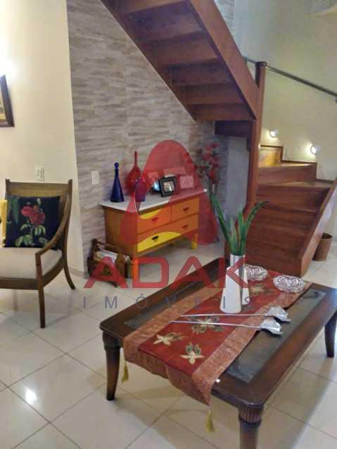 63f2a7b7-a863-415d-95ac-93be13 - Apartamento 4 quartos à venda Laranjeiras, Rio de Janeiro - R$ 1.890.000 - CTAP40018 - 12