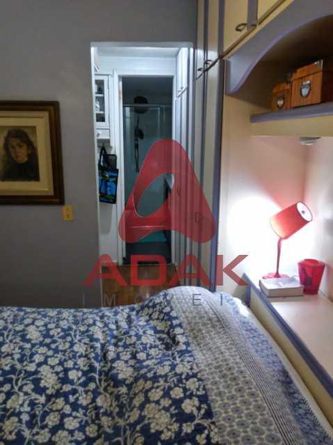126cb58c-269a-40d4-b120-70f965 - Apartamento 4 quartos à venda Laranjeiras, Rio de Janeiro - R$ 1.890.000 - CTAP40018 - 14