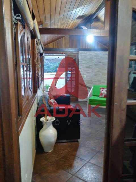 742ec23f-46aa-49af-a708-2195ac - Apartamento 4 quartos à venda Laranjeiras, Rio de Janeiro - R$ 1.890.000 - CTAP40018 - 16
