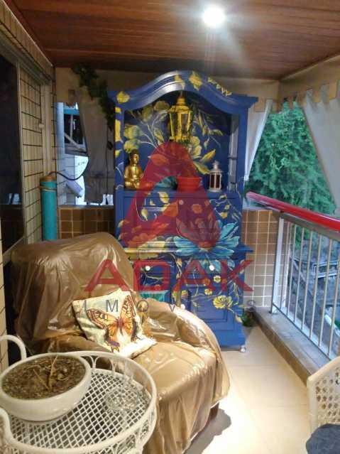 48369c3b-1dac-441f-a938-81159a - Apartamento 4 quartos à venda Laranjeiras, Rio de Janeiro - R$ 1.890.000 - CTAP40018 - 18