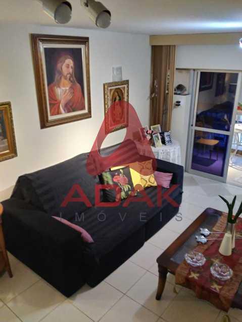 20360321-8566-4124-9798-0ce75e - Apartamento 4 quartos à venda Laranjeiras, Rio de Janeiro - R$ 1.890.000 - CTAP40018 - 20