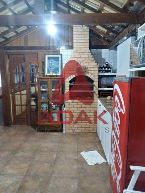 a4520a5a-5a3c-4241-b656-395894 - Apartamento 4 quartos à venda Laranjeiras, Rio de Janeiro - R$ 1.890.000 - CTAP40018 - 21