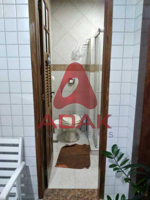 b8e52559-7978-449b-ba75-418b8d - Apartamento 4 quartos à venda Laranjeiras, Rio de Janeiro - R$ 1.890.000 - CTAP40018 - 22