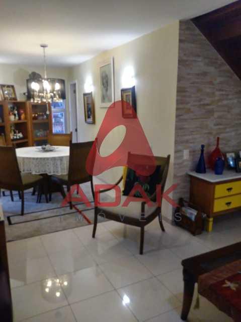 bc547159-e7c6-4331-b909-8d8456 - Apartamento 4 quartos à venda Laranjeiras, Rio de Janeiro - R$ 1.890.000 - CTAP40018 - 23
