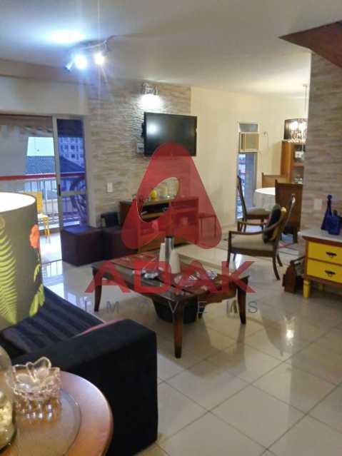 cdde1b7e-8340-4cc3-b0a0-374955 - Apartamento 4 quartos à venda Laranjeiras, Rio de Janeiro - R$ 1.890.000 - CTAP40018 - 24