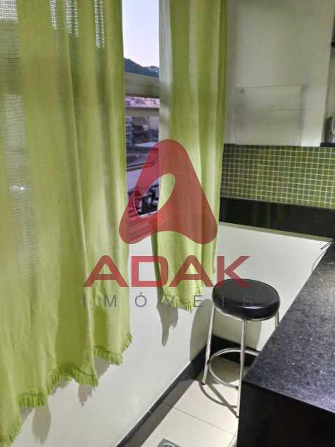 ef612157-e6f6-46ee-8dce-df2475 - Apartamento 4 quartos à venda Laranjeiras, Rio de Janeiro - R$ 1.890.000 - CTAP40018 - 28