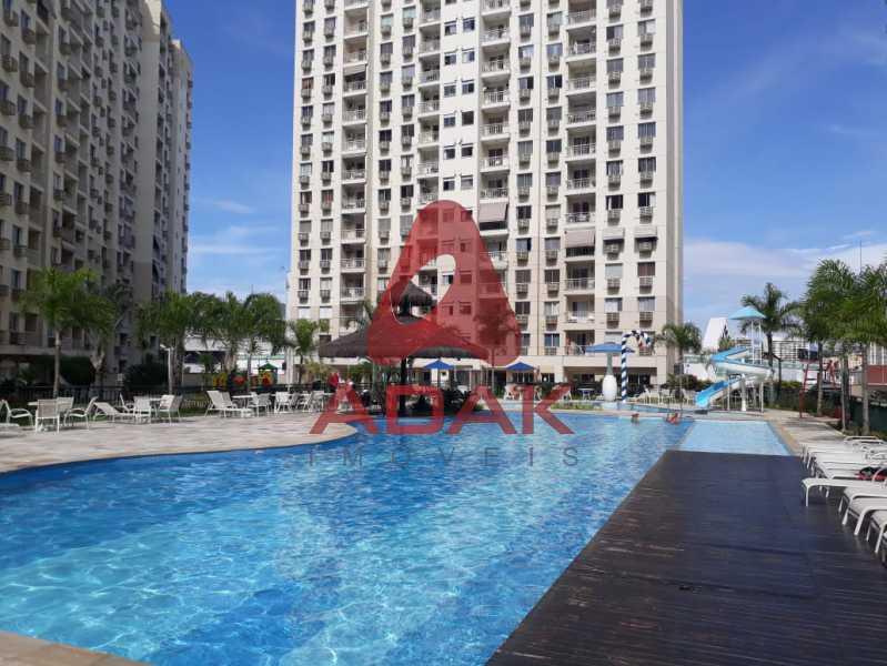 1. - Apartamento 2 quartos à venda Cachambi, Rio de Janeiro - R$ 290.000 - CPAP20881 - 1