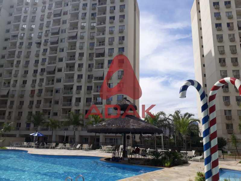 2. - Apartamento 2 quartos à venda Cachambi, Rio de Janeiro - R$ 290.000 - CPAP20881 - 3