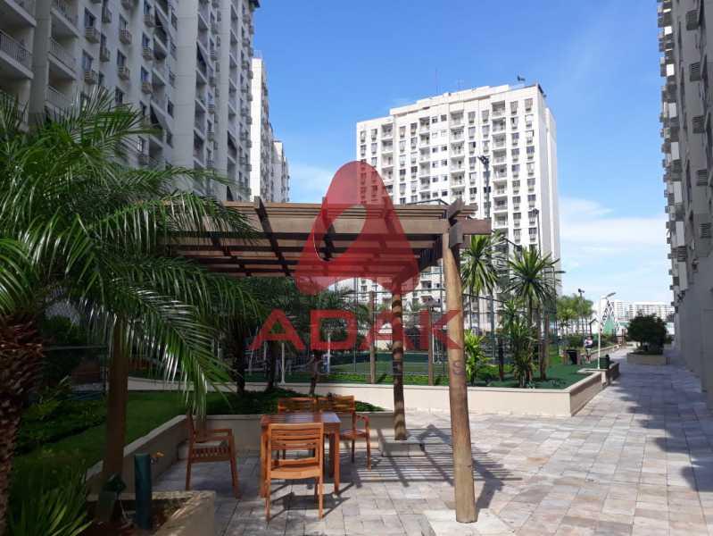 3. - Apartamento 2 quartos à venda Cachambi, Rio de Janeiro - R$ 290.000 - CPAP20881 - 4