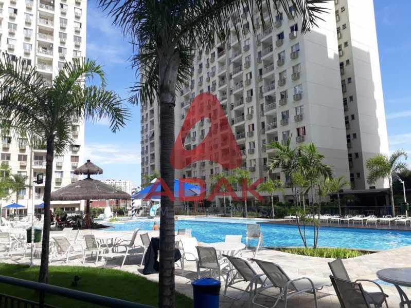 4. - Apartamento 2 quartos à venda Cachambi, Rio de Janeiro - R$ 290.000 - CPAP20881 - 5