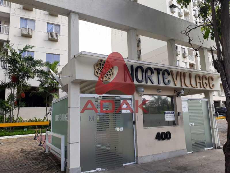 5. - Apartamento 2 quartos à venda Cachambi, Rio de Janeiro - R$ 290.000 - CPAP20881 - 6