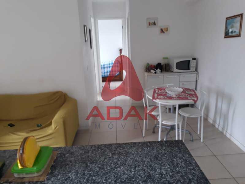 8. - Apartamento 2 quartos à venda Cachambi, Rio de Janeiro - R$ 290.000 - CPAP20881 - 9