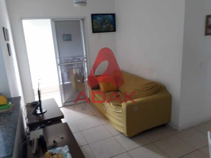 9. - Apartamento 2 quartos à venda Cachambi, Rio de Janeiro - R$ 290.000 - CPAP20881 - 10