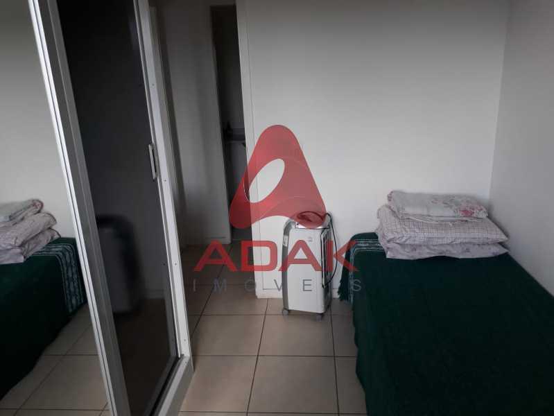 10. - Apartamento 2 quartos à venda Cachambi, Rio de Janeiro - R$ 290.000 - CPAP20881 - 11